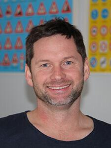 Benny Rösch;  Fahrlehrer;  A, BE, CE, ASF;  0172 - 827 87 20